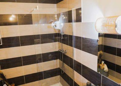 Salle de bain La Lavadiere
