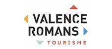 Valence Romans Tourisme